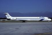McDonnell Douglas MD-83 (DC-9-83) (EC-ECO)