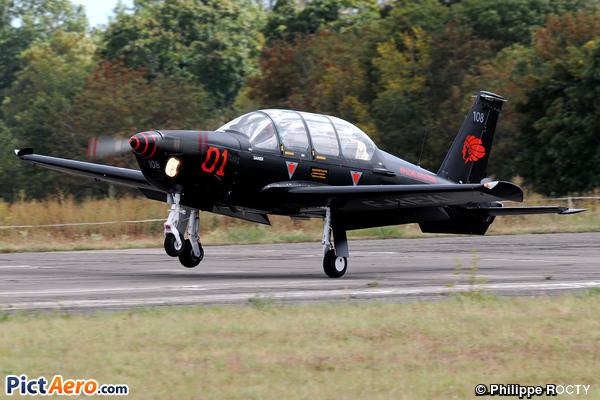 Socata TB-30 Epsilon (Apache Aviation)