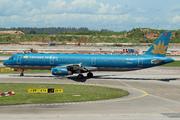 Airbus A321-231 (VN-A399)