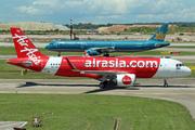 Airbus A320-251N (HS-CBH)