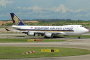 Boeing 747-412F/SCD (9V-SFK)