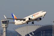 Boeing 737-82R/WL (SU-TMK)