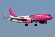 Airbus A320-232/WL (HA-LYD)