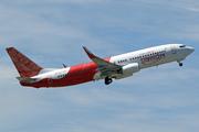 Boeing 737-8HG/WL (VT-AYC)