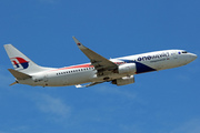 Boeing 737-8H6/WL (9M-MXC)