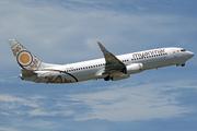 Boeing 737-86N/WL (XY-ALG)