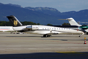 Bombardier Challenger 850 (Canadair CL-600-2B19 Challenger 850) (ZS-ZOR)