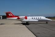 Learjet 36A (C-FEMT)