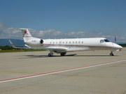 Embraer ERJ-135BJ Legacy 600 (TC-MSK)
