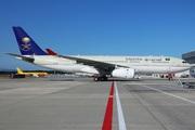 Airbus A330-243 (TC-OCO)