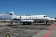 Bombardier BD-100-1A10 Challenger 300