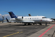 Canadair CL-600-2B16 Challenger 605 (S5-ADF)
