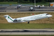 Bombardier Challenger 850 (Canadair CL-600-2B19 Challenger 850) (9H-JAD)
