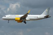 Airbus A321-271N