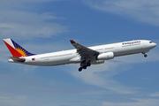 Airbus A330-343E (RP-C8763)