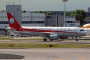 Airbus A320-214/WL (B-8372)