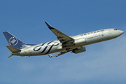 Boeing 737-85C/WL (B-5633)
