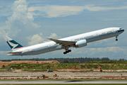 Boeing 777-367/ER (B-KQG)
