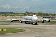 Boeing 747-412F/LCD (9V-SFK)