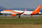 Airbus A320-214/WL (OE-IZL)