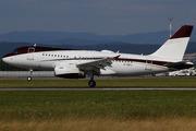 Airbus A319-133X/CJ (G-OACJ)