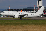 Airbus A320-232 (LY-NVZ)