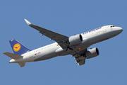 Airbus A320-271N (D-AINE)