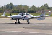 Diamond DA-42 Twin Star (D-GEWF)