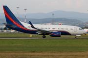 Boeing 737-7JF/BBJ