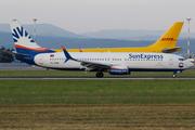 Boeing 737-8HC/WL (TC-SEM)