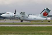 De Havilland Canada DHC-8-102 (C-FGRY)