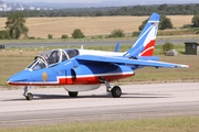 Dassault Dornier AlphaJet E (F-UHRE)