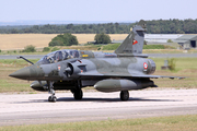Dassault Mirage 2000D (3-JZ)