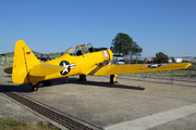 North American Harvard/Texan (AT-6, 16, SNJ series)