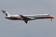Embraer ERJ-140LR (N835AE)