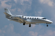Cessna 560XL Citation XLS+ (7T-VNC)