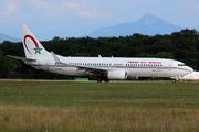 Boeing 737-8B6/WL (CN-RGM)