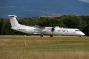 De Havilland Canada DHC-8-402Q Dash 8 (D-ABQG)