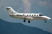 Beechcraft 400A Beechjet