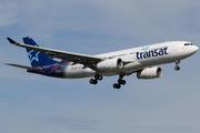 Airbus A330-243 (C-GUBD)
