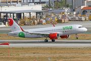 Airbus A320-271N  (XA-VIB)