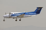 Beech Super King Air 350B (N837UP)