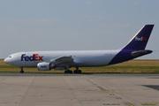 Airbus A300F4-605R (N668FE)