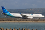 Airbus A330-243 (PK-GPN)