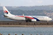 Boeing 737-8H6/WL (9M-MXL)