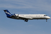 Canadair CL-600-2B19 Regional Jet CRJ-200ER (N876AS)