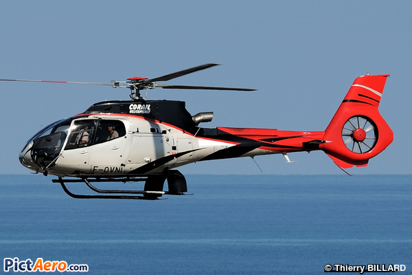 EC 130 T2 (Corail Helicoptères)