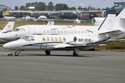 Cessna 550 Citation II  (9H-PIK)
