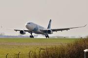 Airbus A330-343X (SU-GDV)