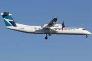 De Havilland Canada DHC-8-402Q Dash 8 (C-GVWE)